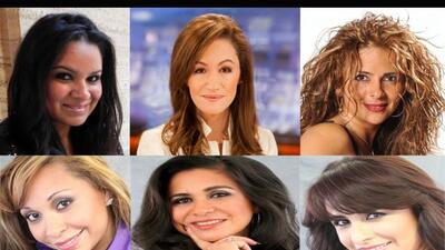 Los talentos de Univision Chicago de radio y televisión son madres profe...
