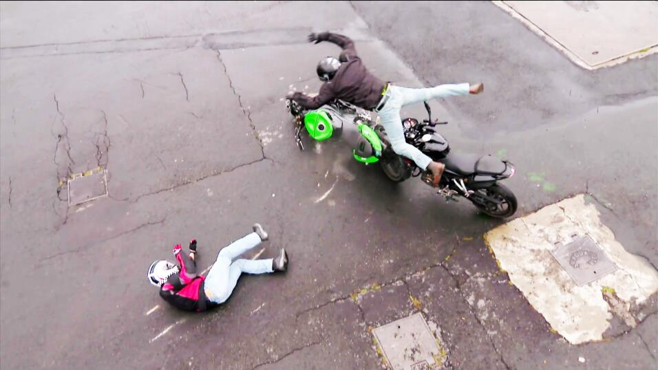 ¡Eladio y Arturo se odian a muerte!