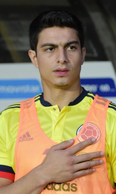 Stefan Medina (Colombia): el jugador de Monterrey fue convocado por José...