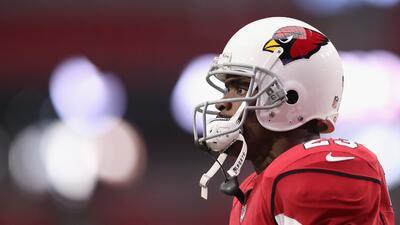 Adrian Peterson firmaría con los Washington Redskins