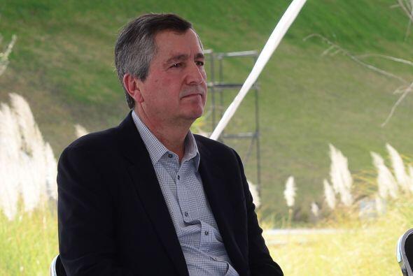 El dueño de Chivas, Jorge Vergara, garantizó que su equipo...