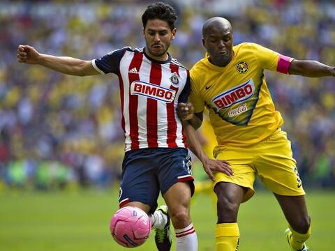 El domingo se jugará en Guadalajara el Clásico de Cl&aacut...