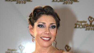 Cynthia Klitbo: la actriz que enloqueció, se rapó y se convirtió en una de las mejores villanas de telenovela