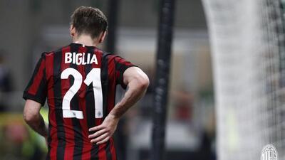 Lucas Biglia podría perderse el Mundial debido a una fractura lumbar