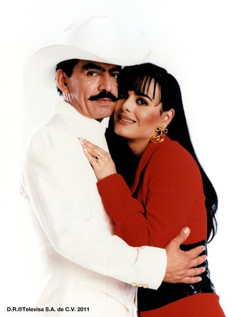 Joan Sebastian Tu y yo