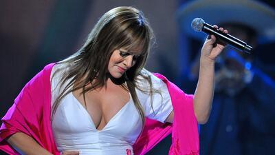 Audaz y sin pelos en la lengua: el legado musical de Jenni Rivera