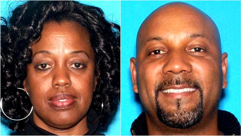 Según la policía, el atacante fue identificado como Cedric Anderson, de...