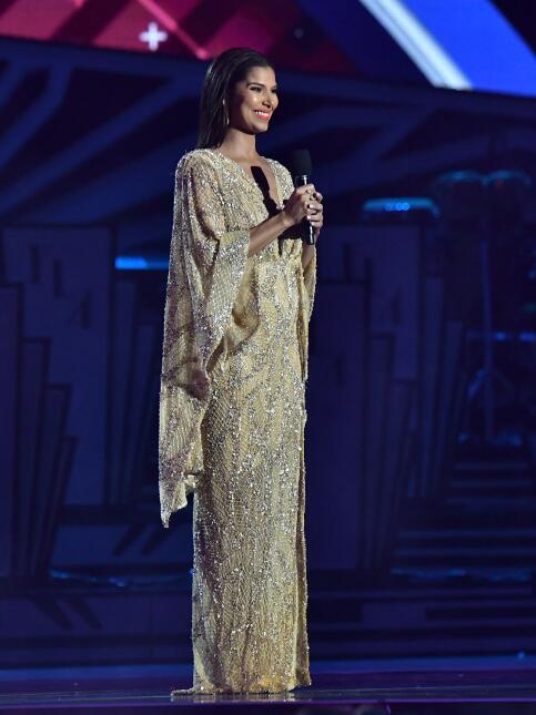 Roselyn Sánchez Latin Grammy 2017