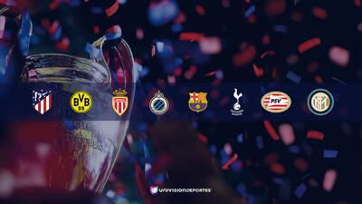 EN VIVO | Quedaron definidos los Grupos de la Champions; Modric le quitó el gran premio a 'CR7'