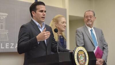 Expertos de la Universidad George Washington investigarán la cifra de muertes por el huracán María en Puerto Rico