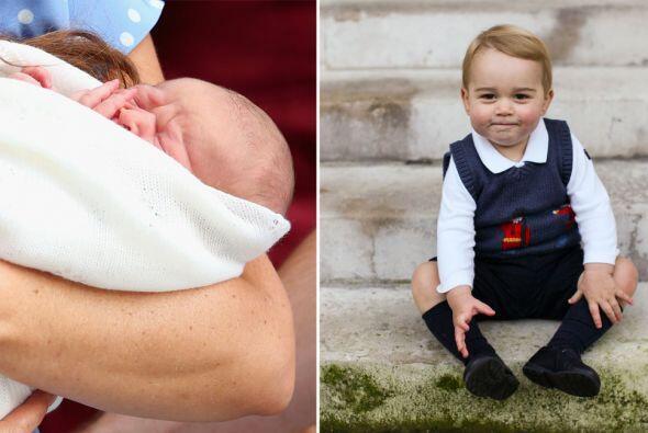 Los duques de Cambridge nos adelantaron el regalo de Navidad. Compartier...