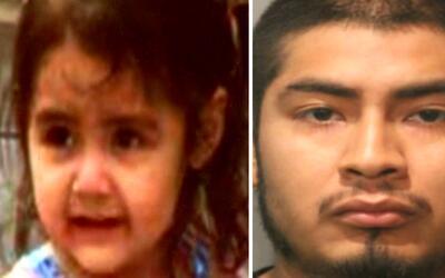 Niegan la libertad bajo fianza al sospechoso de asesinar a su hija de 3...
