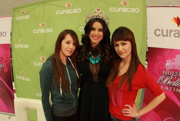 Vanessa compartió con sus seguidoras y las invitó a asistir a la audición.