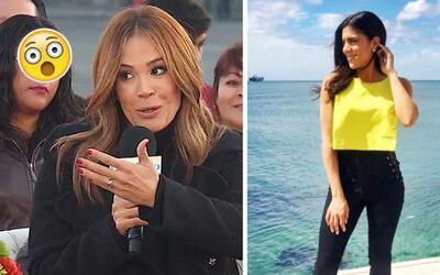 #DAEnUnMinuto: El vidente dejó en shock a Karla, ¿y dónde está Francisca?