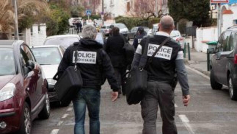 En Francia la policía no puede acusarte de exhibicionismo si paseas desn...