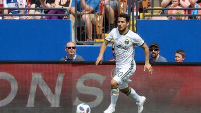 Pese a haber recibido una oferta de Racing Club, Sebastián Blanco se queda en Portland Timbers