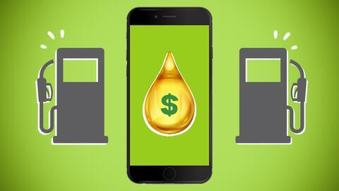 Las mejores apps para ahorrar gasolina