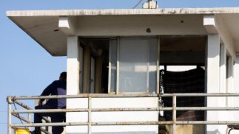 Las víctimas fueron dadas a conocer por las propias autoridades.