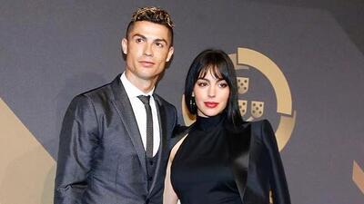 """""""Seguramente están más blandas que un pan Bimbo"""": así respondió la novia de Cristiano Ronaldo a sus 'haters'"""
