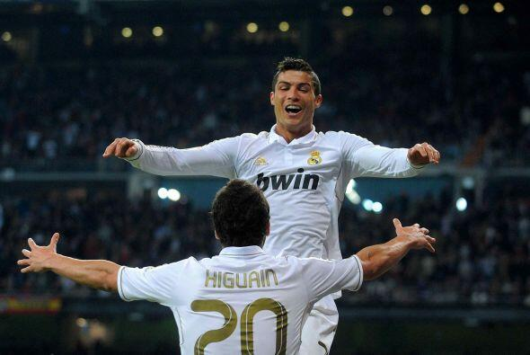 El tramo final de la Liga de Campeones está configurado. El Real Madrid...