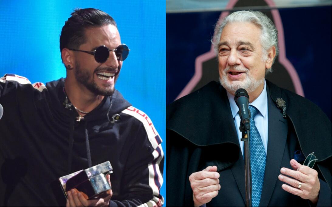 ¡Confirmado! Maluma cantará en la inauguración de Rusia 2018 artistasmun...