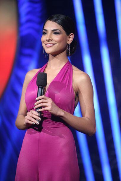 """Un ejemplo de esfuerzo y trabajo, esta mexicana inició en """"Nuestra Belle..."""