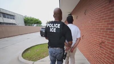 ICE obtuvo 200 millones extra para sus operaciones con fondos de FEMA