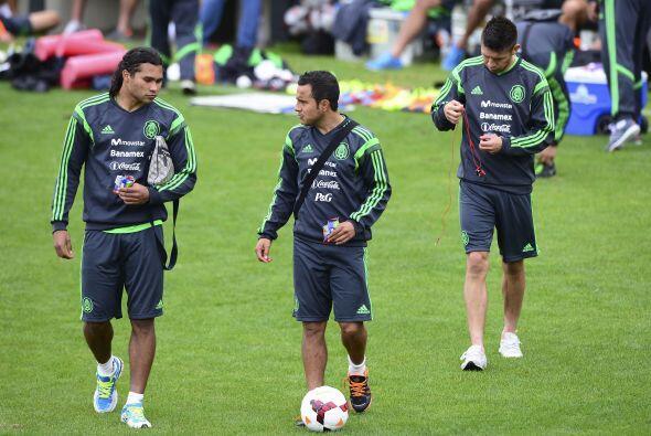 La 'Fiera' encarará el partido de ida en el Estadio Morelos con la incer...