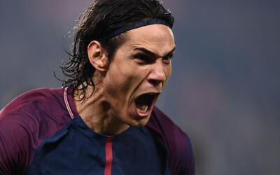 Lidreó al PSG y lo mantiene puntero de la Ligue 1