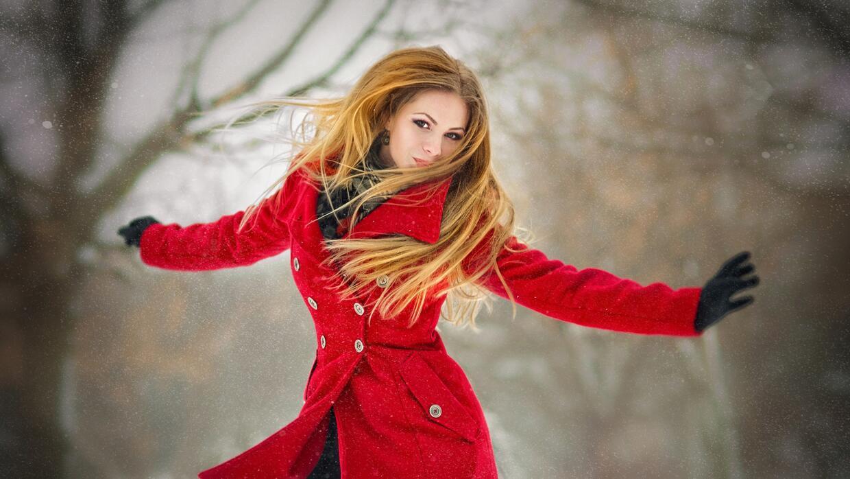 piel cabello frío