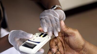 salud diabetes insulina