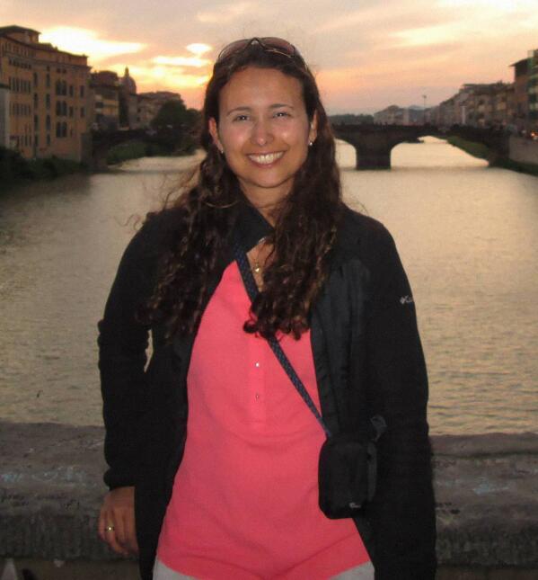 15. Carolina Parada, venezolana, ingeniera principal de aprendizaje prof...