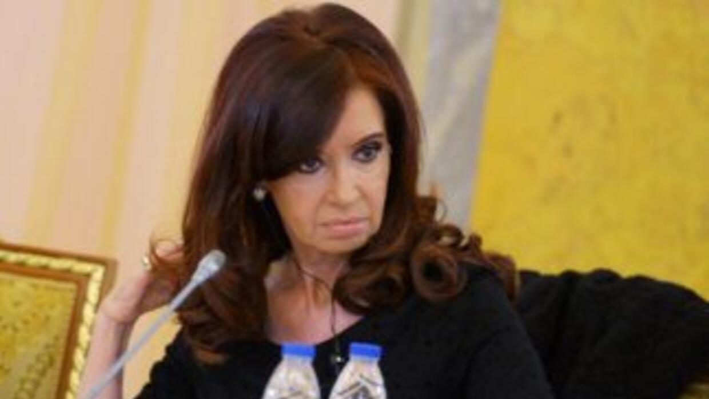 """""""Argentina no va a estar en default por una razón muy sencilla, esencial..."""