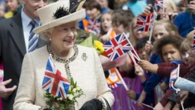 Como es costumbre, la soberana se trasladará al castillo de Balmoral, en...