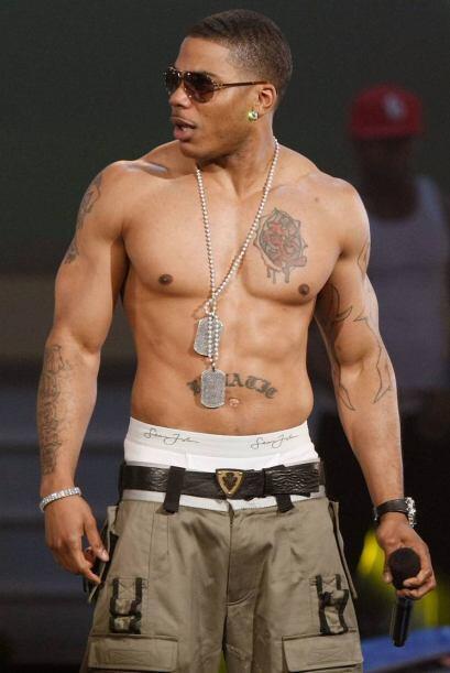 Nelly es un rapero de St. Louis, Missouri,  que llegó a la fama con su é...