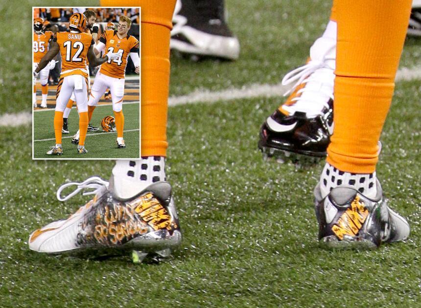 El mejor calzado en la NFL - Semana 10 07.jpg