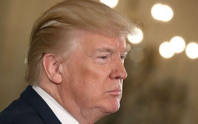 TrumpiLeaks, una página web para filtrar o denunciar información de la a...