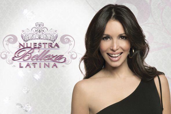 La presentadora de Nuestra Belleza Latina asegura que recién que...