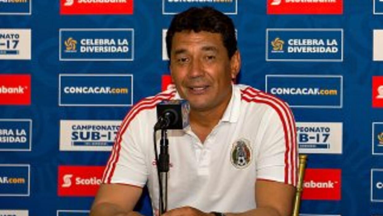 Mario Arteaga.