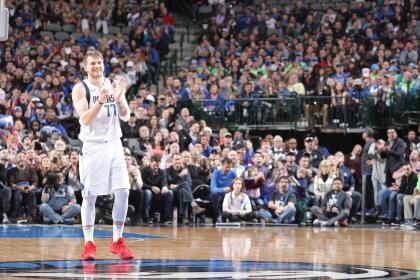 El mejor de los Mavs fue, sin duda, el base Luka Doncic con 28 puntos, nueve rebotes y seis asistencias. Por parte de los Blazers fue Damian Lillard con 30 puntos.
