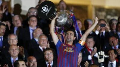 El Barcelona completa una década inolvidable.
