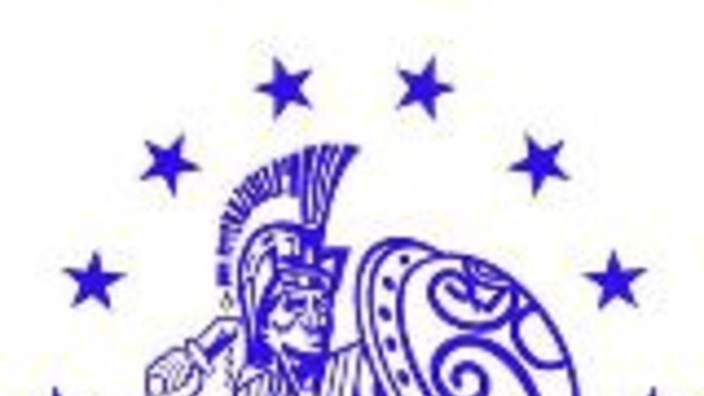 Logo del Atlético Marte