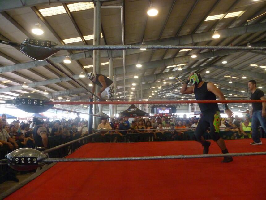 Lucha Libre en Fiestas Patrias 2016 P1040437.JPG