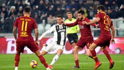 ¡A cuidar a la 'joya'! Cristiano Ronaldo será banca con Juventus