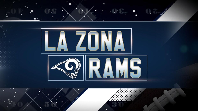 La Zona Rams