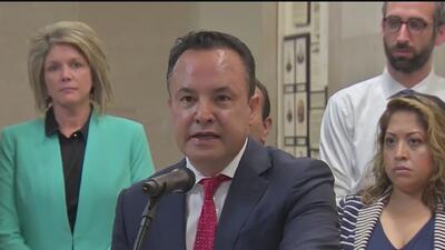 Concejal George Cárdenas exige medidas para frenar los incrementos en las facturas del gas en Chicago