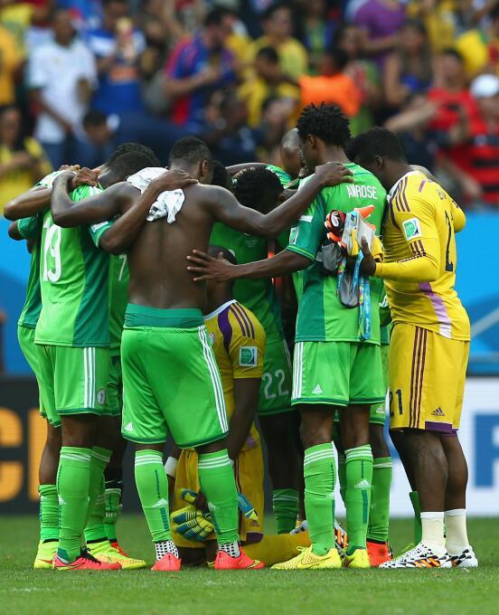 África ya tiene a sus clasificados a Rusia 2018, todos con experiencia m...