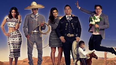 Vive al lado de 'Los Cowboys' la pasión y el compromiso por la c...
