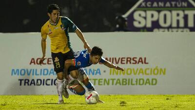 Venados FC 2-1 Cruz Azul: Revive lo mejor del partido