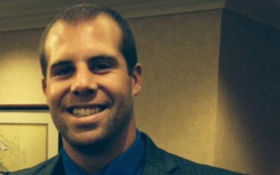 Jason Seaman recibió tres disparos, pero estaba consciente despu&...